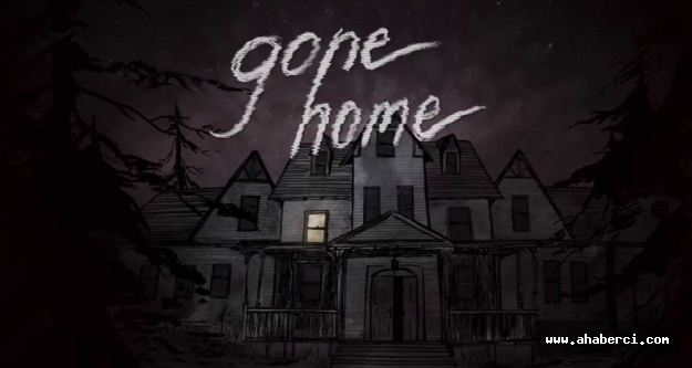 Gone Home, Switch Platformuna Geliyor
