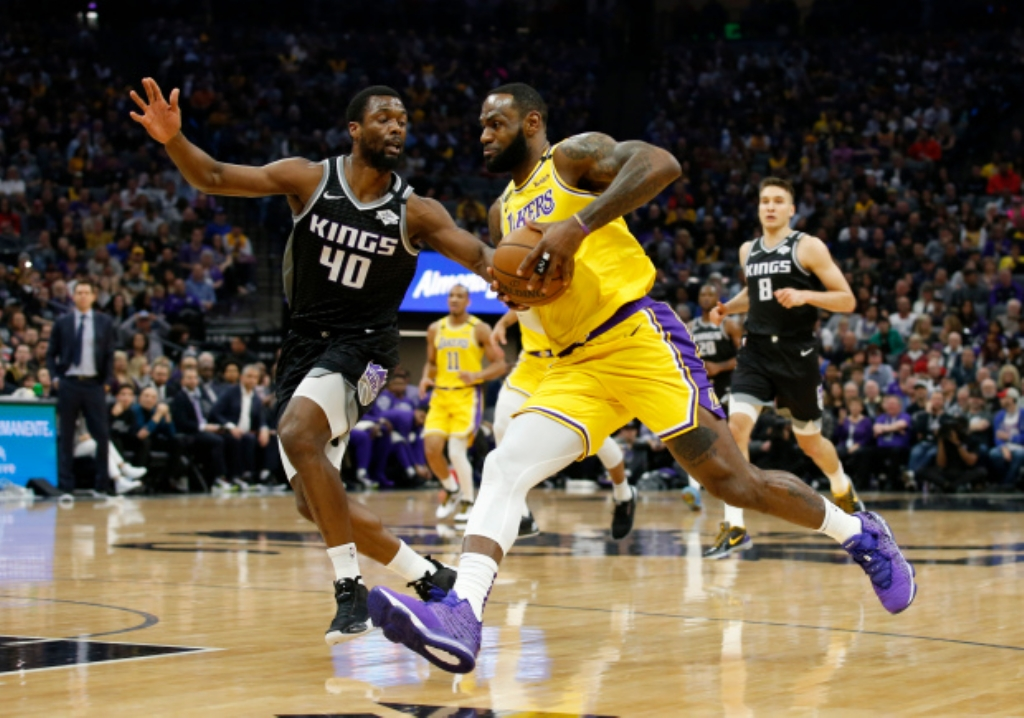 NBA: Los Angeles Lakers - Sacramento Kings canlı izle şifresiz HD