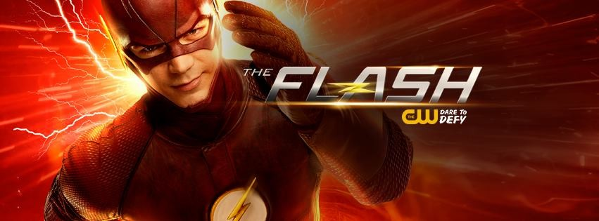 The Flash 4.sezon ne zaman başlayacak ? The Flash 4.Sezon Fragmanını İZLE
