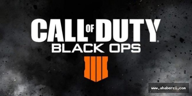 Call of Duty Black Ops 4'ten Muazzam Çıkış!
